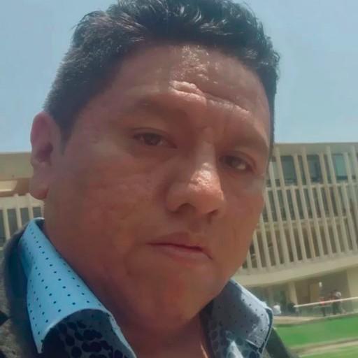 Carlos Alberto Silvestre Rojas